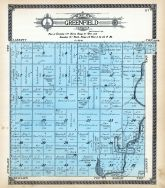 Greenfield Township, Brown County 1911